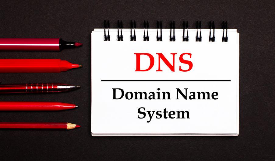 Premium DNS service